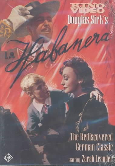 LA HABANERA BY LEANDER,ZARAH (DVD)